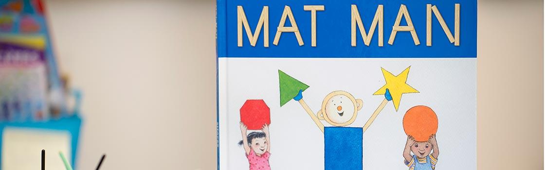 Curriculum: Mathematics