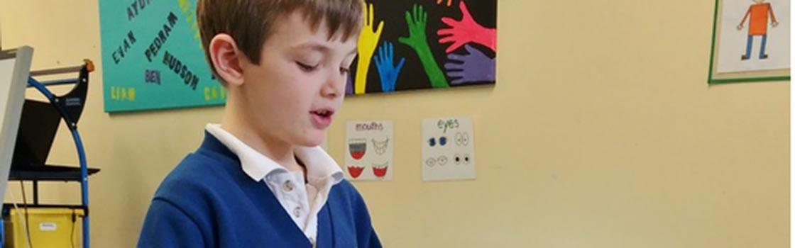Curriculum: Primary Program